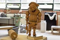 Ausstellung der Meister des Handwerks