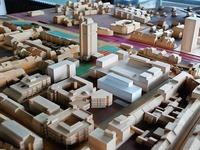 """75-Millionen-Projekt """"Lö"""" setzt Akzente für die Innenstadt"""