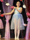 Tänzer erzählen Märchen
