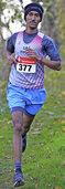 Den Riegeler Crosslauf gewannen Lea Düppe und Yemane Gebrezgher