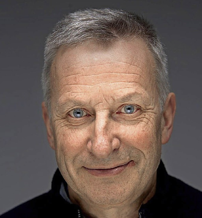 Christoph Wagner   | Foto: M. Wagner