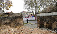 Wohnen und Arbeiten über der Stadtmauer