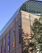 Das 500 Millionen Dollar teure Bibelmuseum in Washington steht