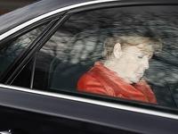 Merkel würde CDU erneut in Wahlkampf führen