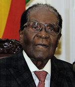 Rätselraten um Mugabes Fernsehauftritt