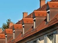 In Freiburg verschwinden 600 Sozialwohnungen