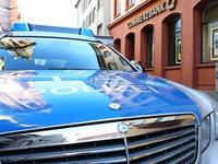 Nach Überfall in Willstätt stellt sich mutmaßlicher Täter in Dresden
