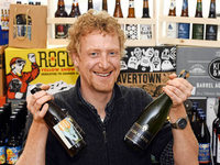Martin Walschebauer setzt beim Bier auf Klasse statt Masse