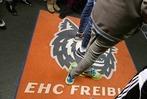 Zischup-Aktionstag im Stadion des EHC Freiburg