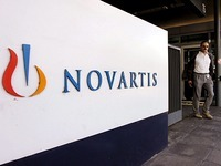 Novartis baut in Wehr 160 Stellen ab