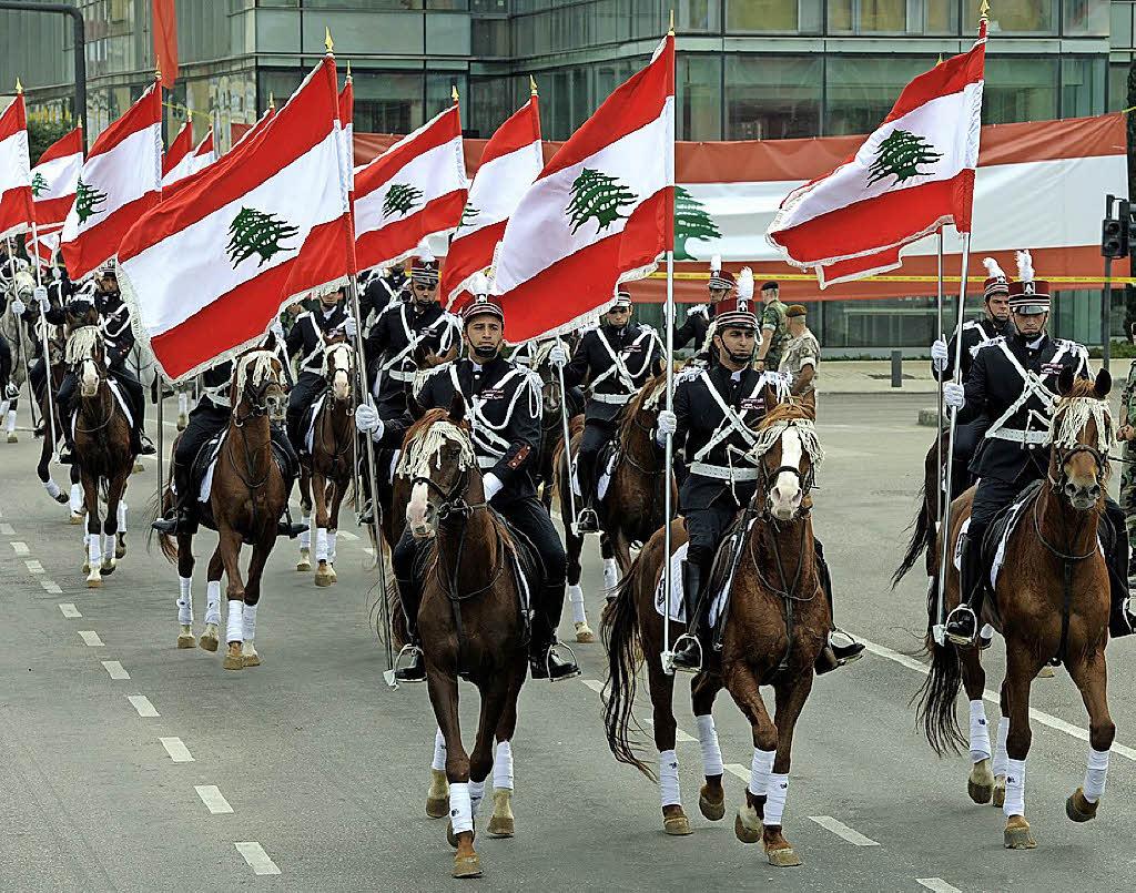 Libanons Premier Hariri zu Besuch in Ägypten eingetroffen