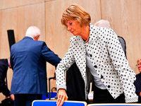 Landgericht verurteilt Pforzheims Ex-Oberbürgermeisterin