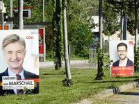 Wahlkampf würde Landesparteien Geld und viel Mühe kosten
