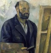 zur Ausstellung Cézanne in Karlsruhe Staatliche Kunsthalle