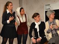 """Die Alemannische Bühne zeigt die Krimikomödie """"8 Frauen"""""""