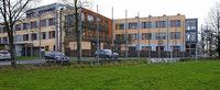 Kreis-DRK plant 30 zusätzliche Pflegeheimplätze für March