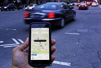 Uber zahlte Hackern Schweigegeld