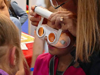 Zisch-Aktionstag bei den Science Days