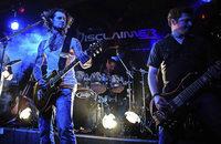 X-Disclaimer gibt am Samstag Konzert in Minis Music Bar in Bad Säckingen