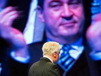 Kampf um den bayerischen Ministerpräsident-Posten nimmt peinliche Züge an