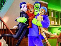 """""""Happy Family"""": MackMedia produziert Animationsfilm"""
