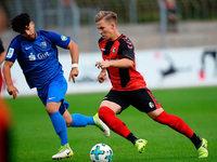 Vier Gründe für den Erfolg der A-Junioren vom SC Freiburg