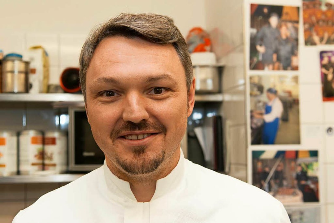 Peter Hagen-Wiest  | Foto: Olaf Michel