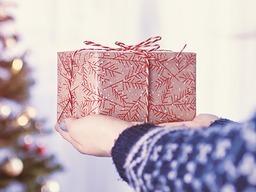Geschenke aus dem Netz