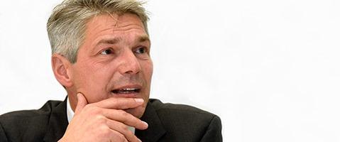 Stefan Breiter: Früher Postbote, bald Finanzbürgermeister