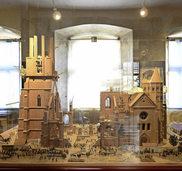 Das Münster im Werden