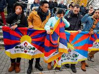 Chinas U-20 setzt Länderspielreise wegen Tibet-Protesten aus