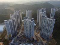 Südkorea will mit Olympia dem Frieden näher kommen