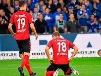 SC Freiburg sucht noch immer nach Stabilität
