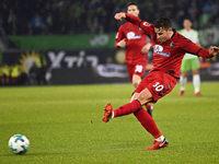 Liveticker zum Nachlesen: SC Freiburg – FSV Mainz 05 2:1
