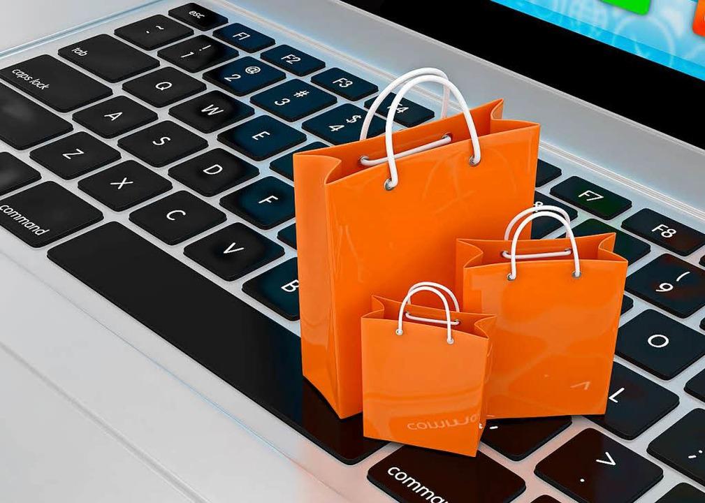 Sogar Amazons sogenannte A-bis-Z-Garan...Bestellten den Kaufpreis zurückerhält.  | Foto: -