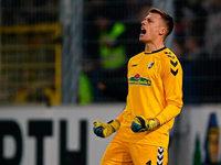 SC Freiburg kämpft und besiegt Mainz mit 2:1