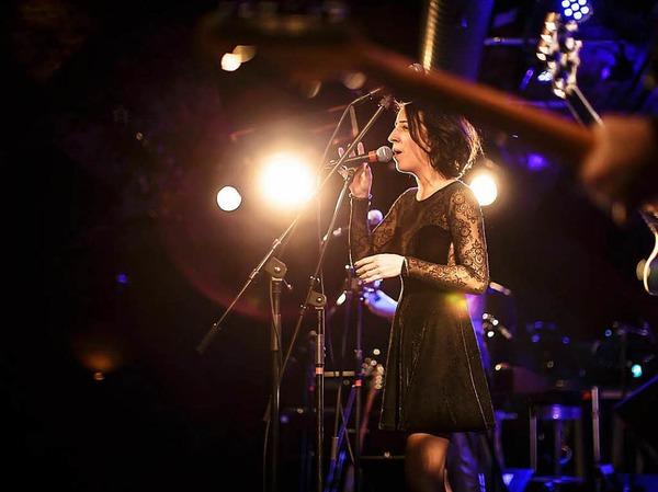 Rock'n'Roll: The Teddyshakers im Jazzhaus
