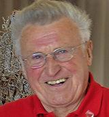 Gerhard Schelshorn ist Ehrenmitglied