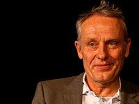 """SC-Trainer Christian Streich als """"Bücherfreund 2017"""" geehrt"""