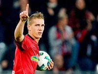 Nils Petersen vom SC Freiburg erfindet sich neu