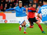 Neuzugänge des SC Freiburg sind noch nicht vollends eingewöhnt