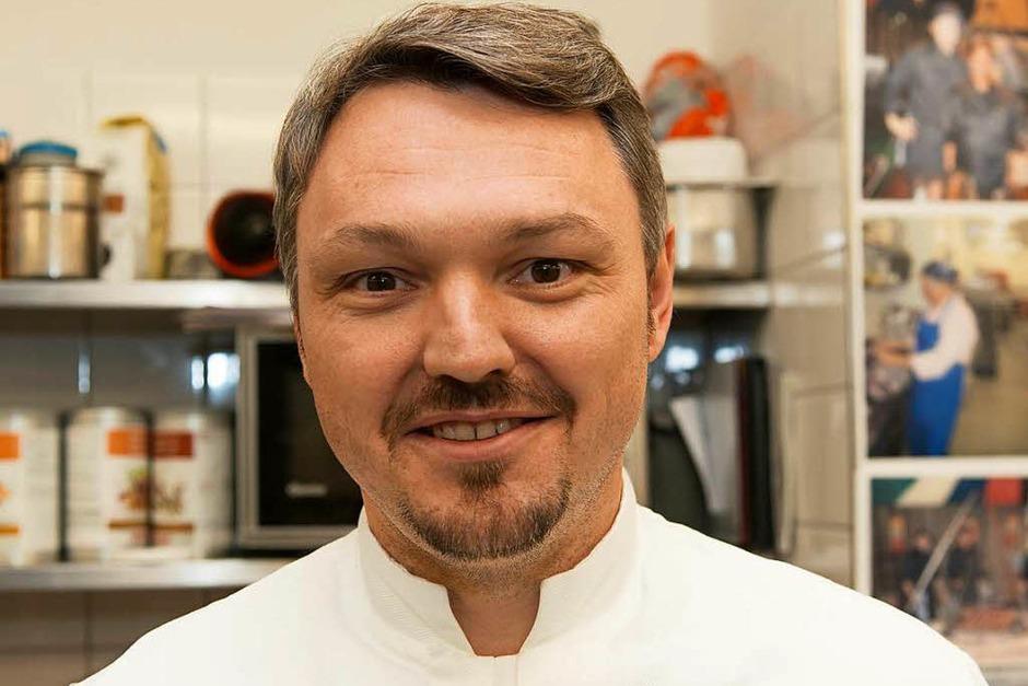 Peter Hagen-Wiest (Foto: Olaf Michel)