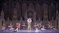 "Ballett ""Der Nussknacker"" live aus dem Royal Opera House London im Union-Filmtheater Lörrach"