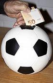 Brennet AG sponsert den Förderverein FC Wehr
