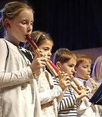 """""""In Umkirch spielt die Musik"""""""