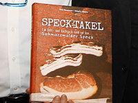 """Das Buch """"Specktakel"""" regt zum Nachkochen und Nachdenken an"""