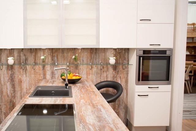 Messetermine – Hier gibt es Fischer Küchen live