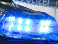 Zwei gestohlene Autos, ein Unfall und ein Gelddiebstahl