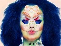 """Björk sucht auf neuer Platte """"Utopia"""" das Paradies"""