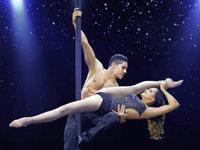 """Rabattierte Tickets für Dinner-Show """"Cirque d'Europe"""""""